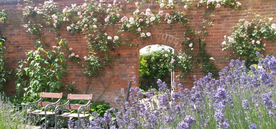 Castle Bromwich Hall Gardens Trust