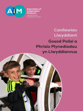 Successfully Setting Admissions Policy and Pricing WELSH