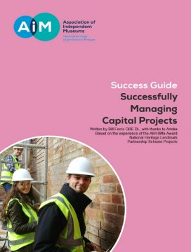 Successfully Managing Capital Projects