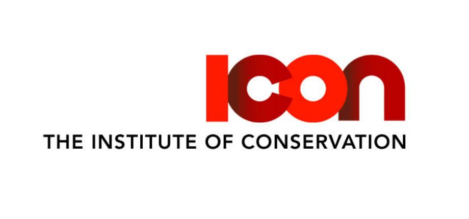 The Institute of Conservation: Icon