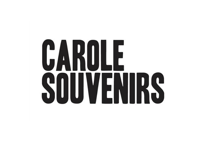 Visit Carole Souvenirs website