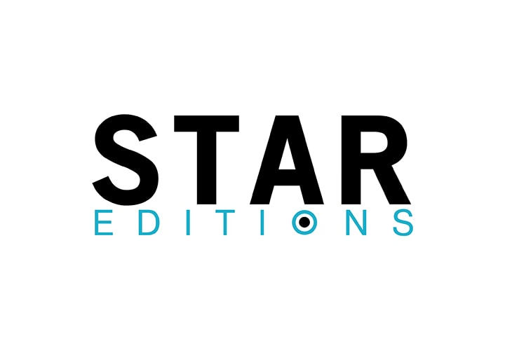 Visit Star Editions website