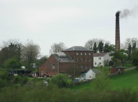 Vacancy – Site Manager Crofton Beam Engines