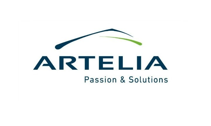 Visit Artelia website