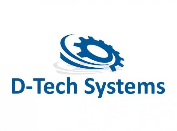 D Tech web