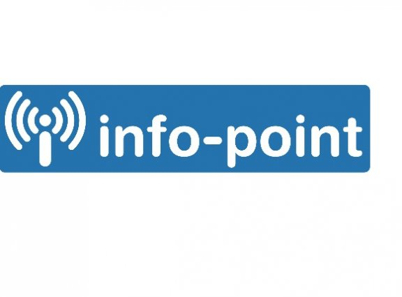 Info point web