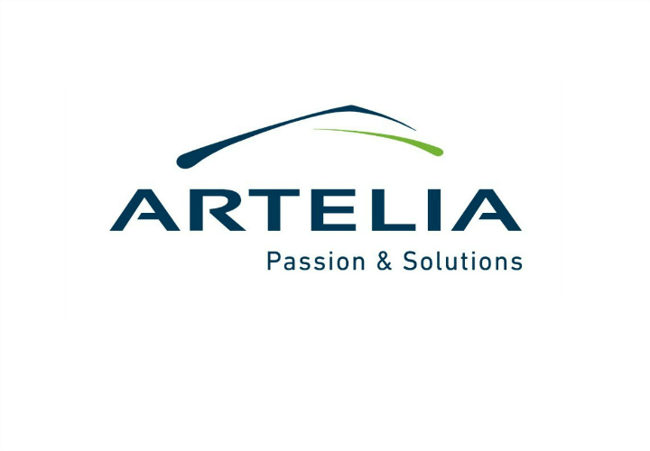 Artelia: Sponsors of AIM National Conference 2019