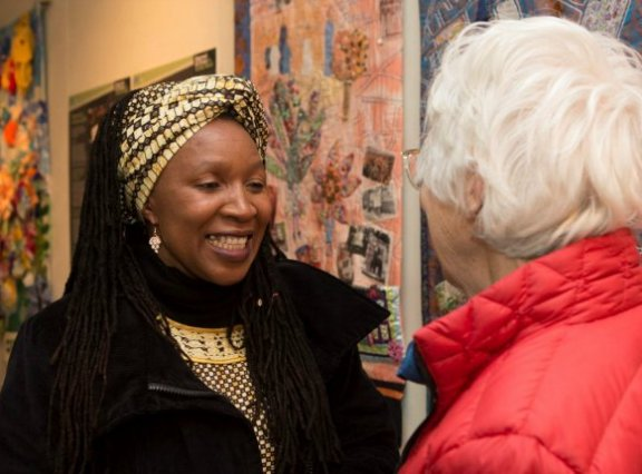 Have You Recently Completed A Community Project Focused On Women's History?