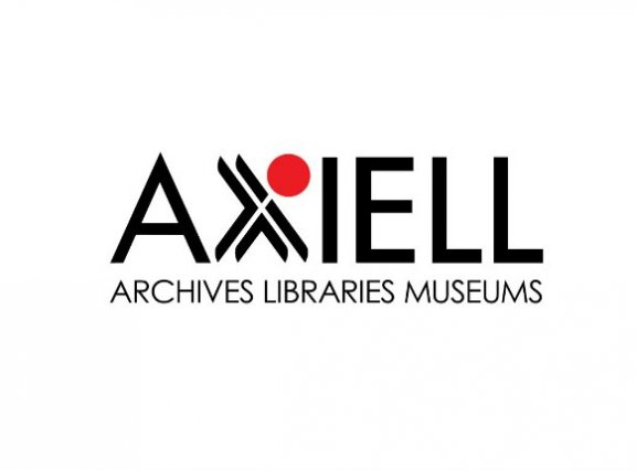 Axiell *SPONSORS OF THE FRIDAY NIGHT SOCIAL EVENT*
