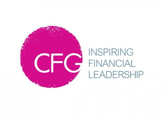 Charity Finance Group *SPONSORS OF AIM CONFERENCE BAGS*