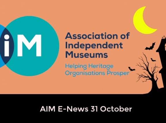 AIM E-News 31 October 2018
