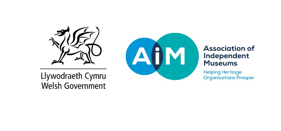 The AIM Hallmarks Awards in Wales are funded by MALD (Welsh Government)
