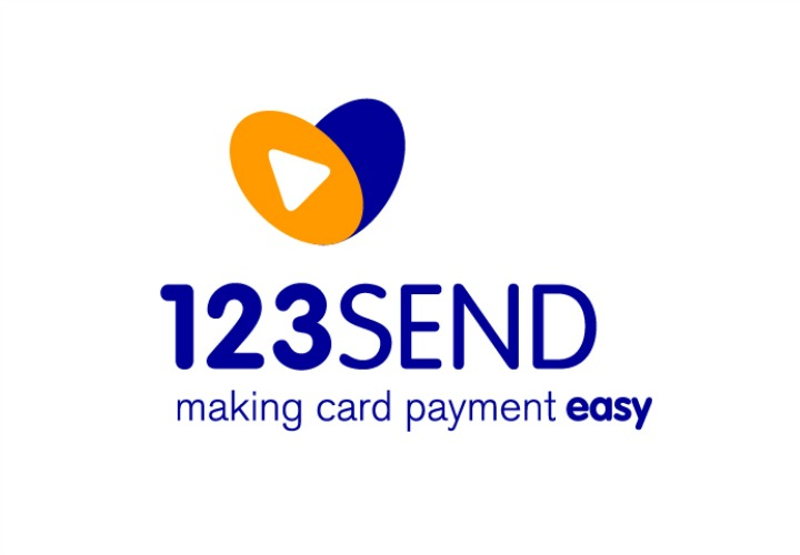 Visit 123 Send website