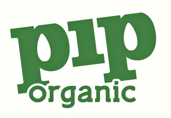 Visit Pip Organic website
