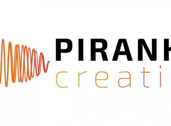 New AIM Associate Suppliers: Piranha Creative