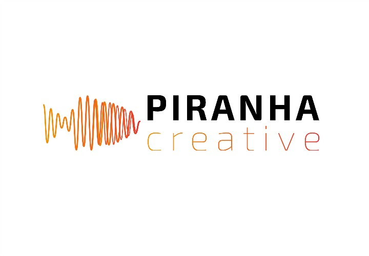 Visit Piranha Creative website