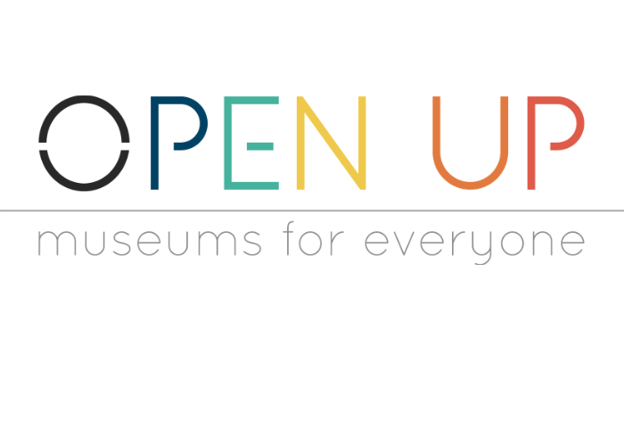 Open Up: Museums for everyone