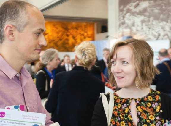 Does Your Museum Have An Unsung Finance Hero? Enter The Charity Finance Group Awards