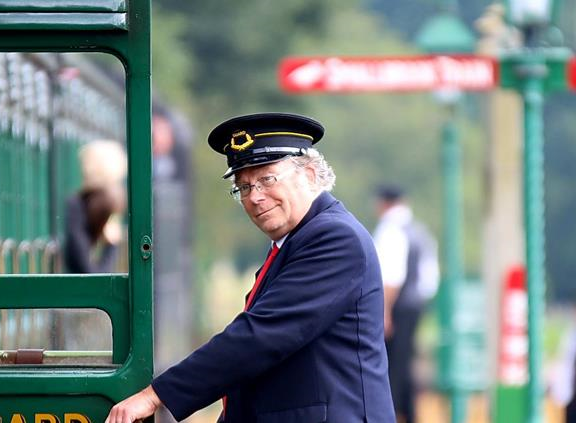 Vacancies: Isle of Wight Steam Railway Heritage and Learning Manager
