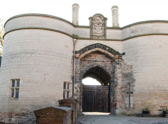 Vacancies: Nottingham Castle Trust