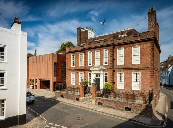 Vacancy: Head of Development, Pallant House Gallery