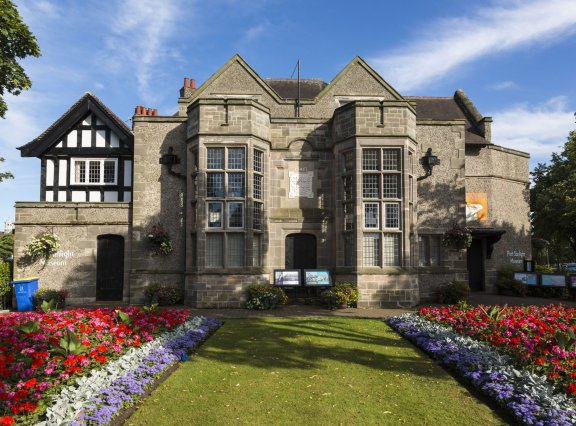 Vacancy: Visitor Services Assistant, Port Sunlight Village Trust