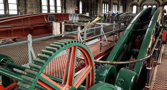 Crossness Engines Trust