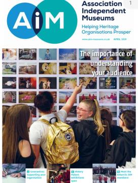 April 2020 AIM Bulletin