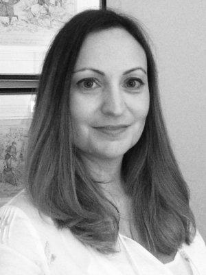Catrin Bell - Marketing Officer