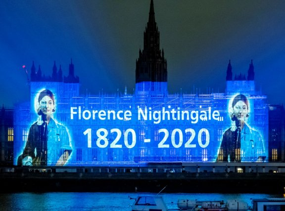 Museum Profile – Florence Nightingale Museum