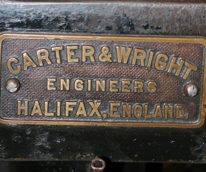 Calderdale Industrial Museum: Governance