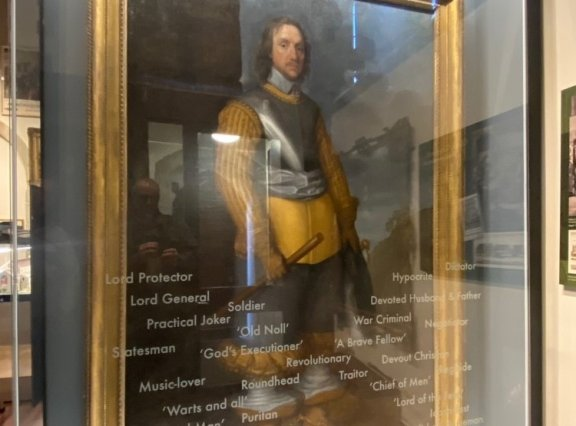 Museum Profile – The Cromwell Museum