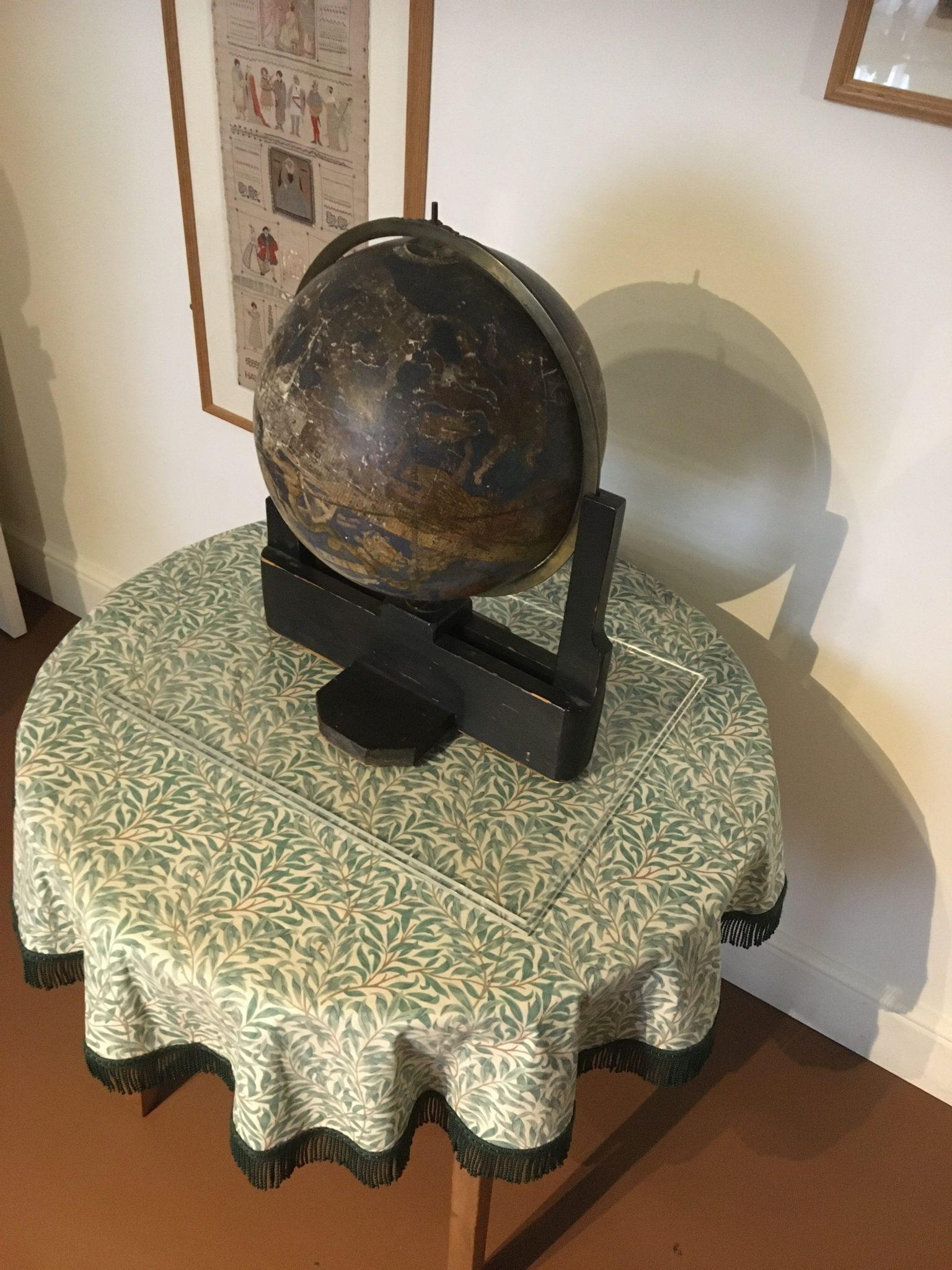 Pilgrim Trust Conservation Grant – Holst Birthplace Museum