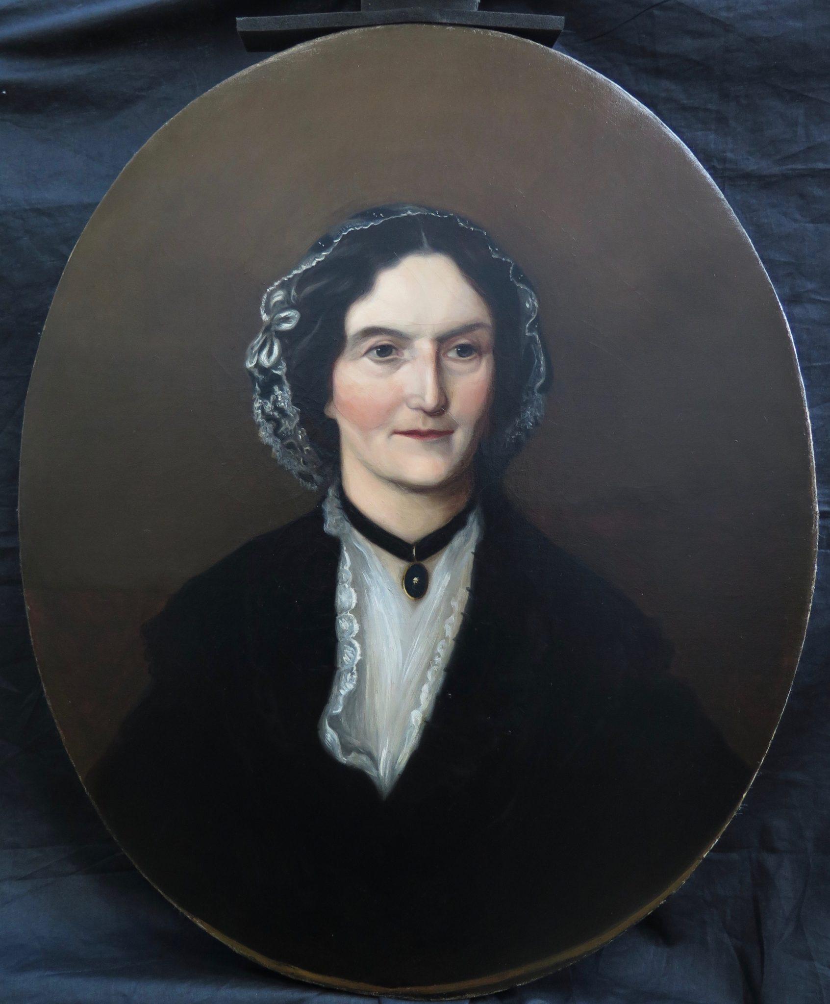 Pilgrim Trust Conservation Grant – Jane Austen's House
