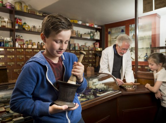 Operational Manager at Beck Isle Museum of Rural Life