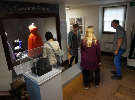 Growing crisis for Scotland's museums amid warnings well known venues may never reopen
