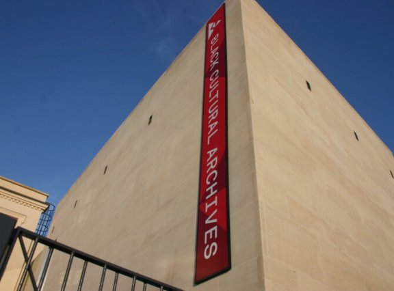 Museum Profile – Black Cultural Archives